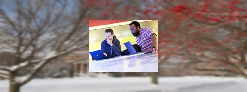 U.S. News 'Best' Rankings—ECS & iSchool No. 11 for Veterans Online Grad; No. 19 for Online Grad InfoTech Programs