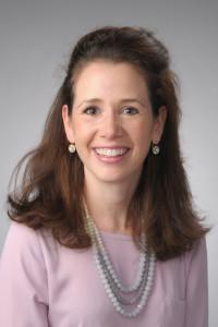 Gabrielle Chapman Portrait