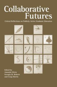 Book Cover of Collaborative Futures